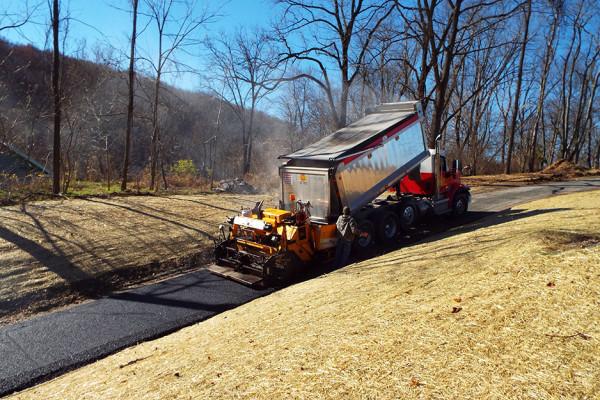 Grading & Excavation – 4