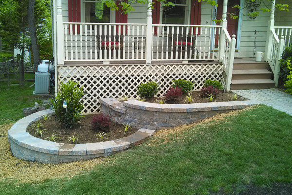 Landscaping – 1
